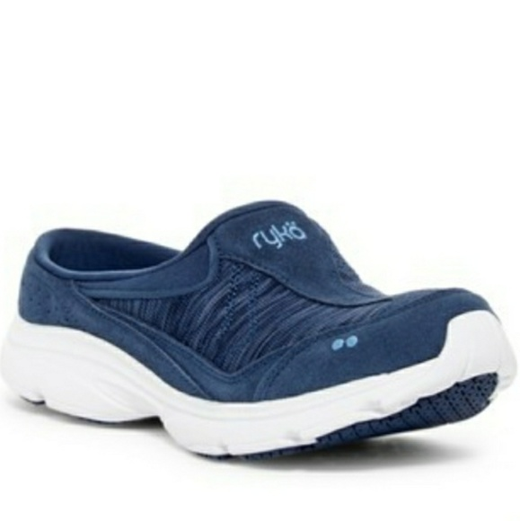 fd71f32ab3f77 Ryka tranquil slip-resistant slip-on sneakers NWT
